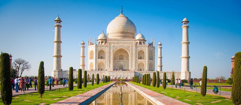 2 Days Delhi Agra Tour