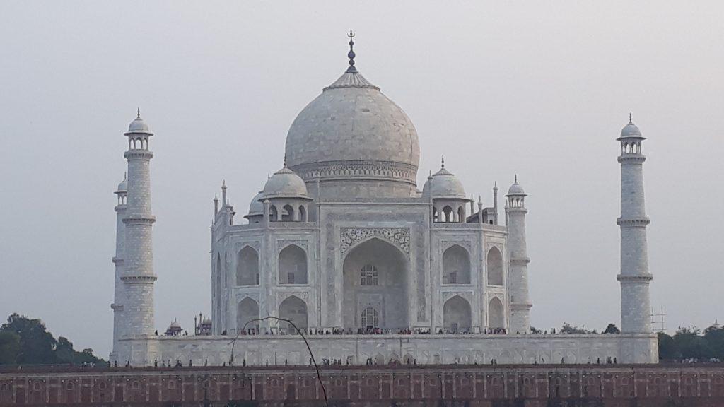 Taj Mahal Sunset Tour